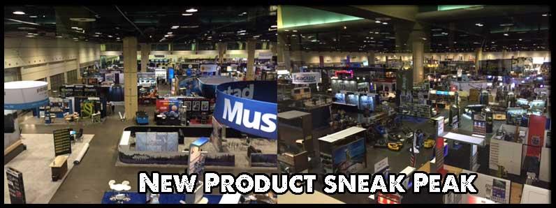 ICAST New Product Showcase