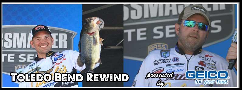 GEICO Rewind Toledo Bend