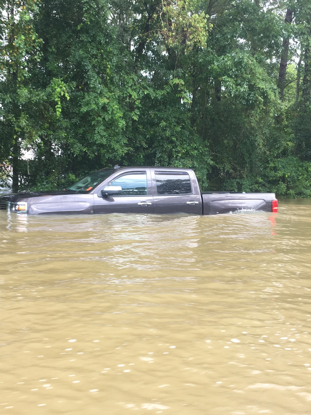 FLW Pros Helping Flood Victims in South Louisiana