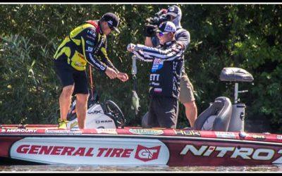 Major League Fishing Announces General Tire World Championship