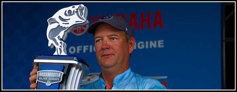 Steve Kennedy Wins Dardanelle
