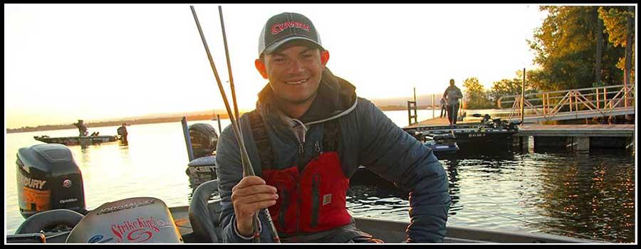 Jordan Lee Previews Lake Champlain