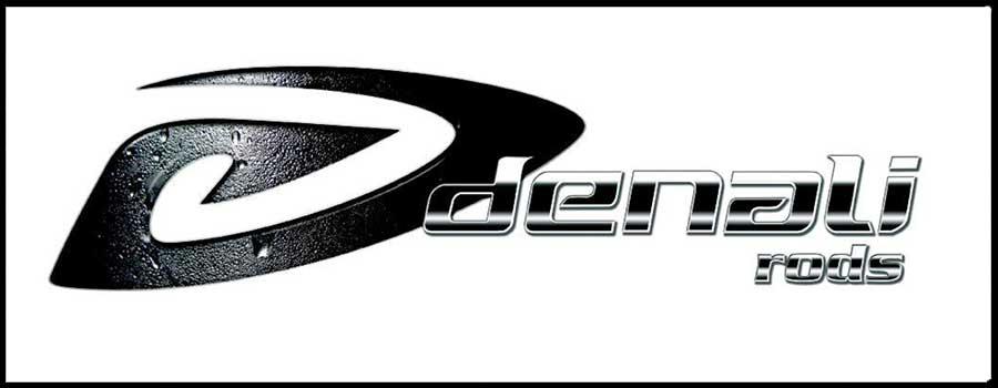 Michael Neal Joins Denali Rods Pro Staff
