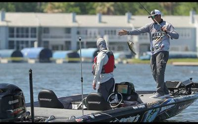 Lake Hartwell To Host World's Top Amateur Anglers At B.A.S.S. Nation Championship