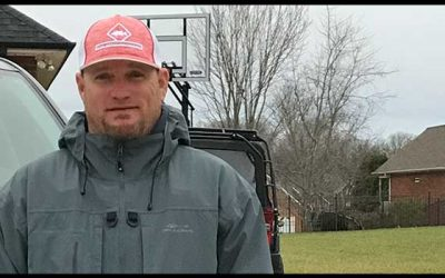 Grundéns adds Bassmaster Elite Series Pro Hank Cherry to Ambassador Team