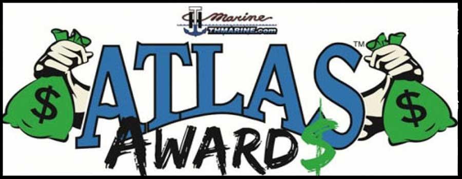 2018 Atlas Awards – T-H Marine Supplies