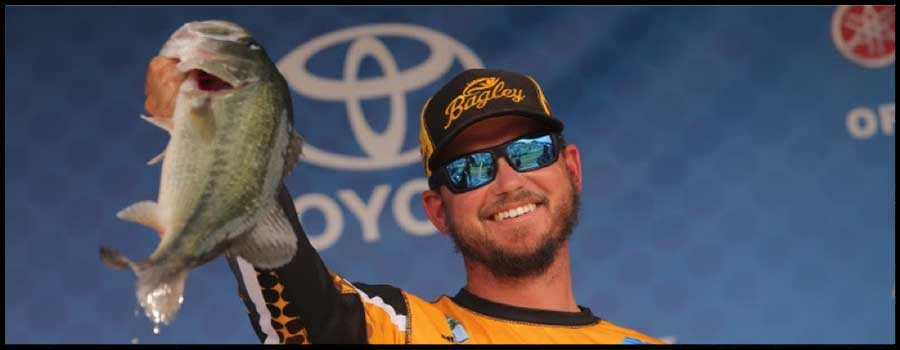 Drew Benton Wins First Elite Series Title At Texas Fest On Lake Travis Inbox
