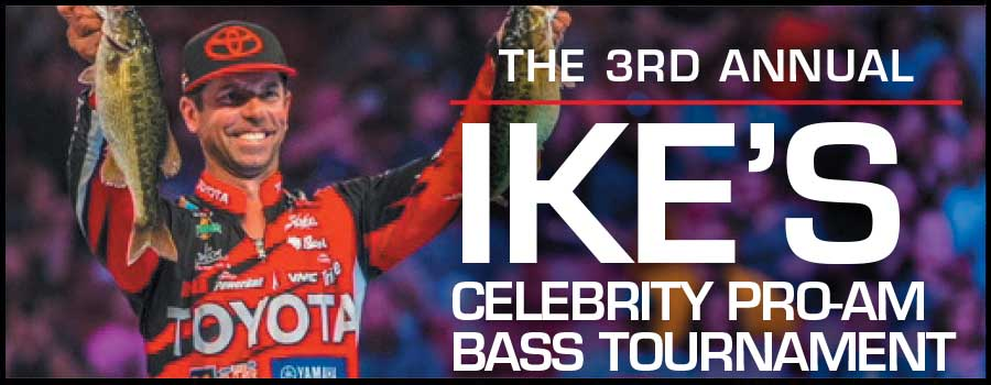 The Ike Foundation Celebrity Pro Am Inbox
