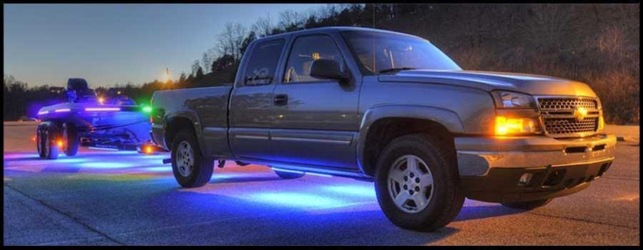 T-H Marine Acquires Blue Water LED Enterprises