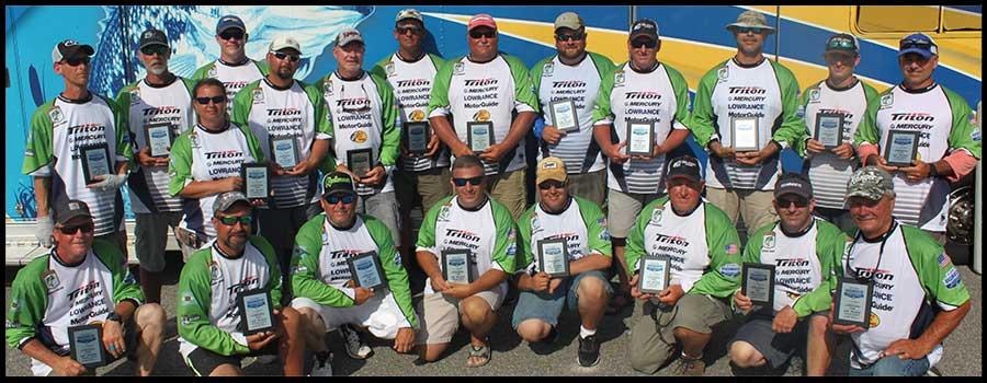 Delaware Takes B.A.S.S. Nation Eastern Regional Team Title On Winyah Bay