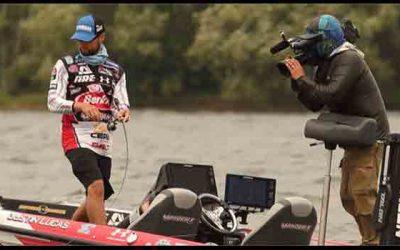 Toyota Bassmaster AOY Championship Set For Georgia's Lake Chatuge
