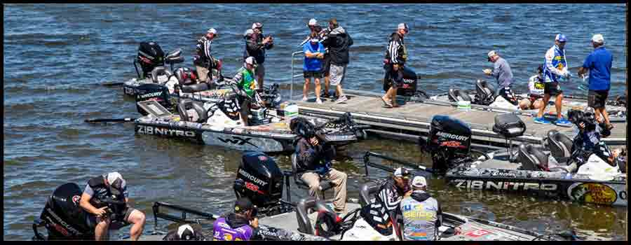 MLF Bass Pro Tour Anglers Vote No Entry Fees for 2019