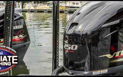 Yamaha Marine Renews Partnership with the ACA and Cabela's Collegiate Bass Fishing Series