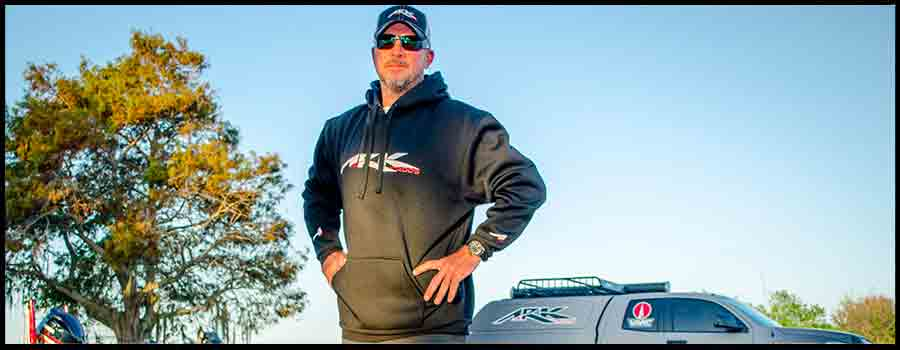 Randall Tharp and Ark Rods Team Up For Hurricane Michael Relief