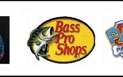Evans Adds Bass Pro Shops