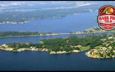 MLF Bass Pro Tour Fact Sheet – Lake Conroe Stage 2