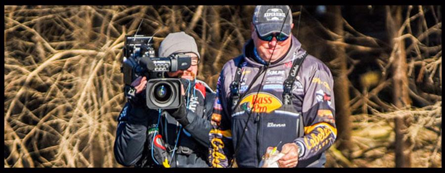 David Walker Rides Jig, Spinnerbait to Top of Shotgun Round Two at Favorite Fishing Stage Three Raleigh