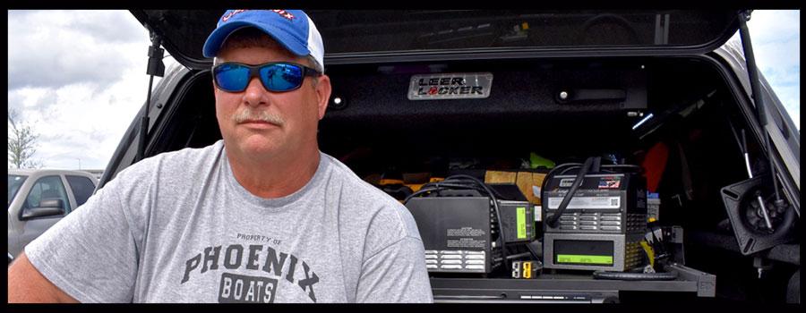 Andy Stallings: Keep 'em Fishing