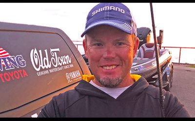 2 Lures Keith Combs Highly Recommends for Lake St. Clair
