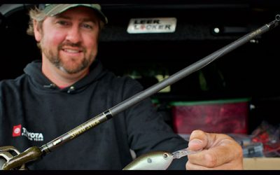 Arey's 3 Tips on Drifting for Smallmouth
