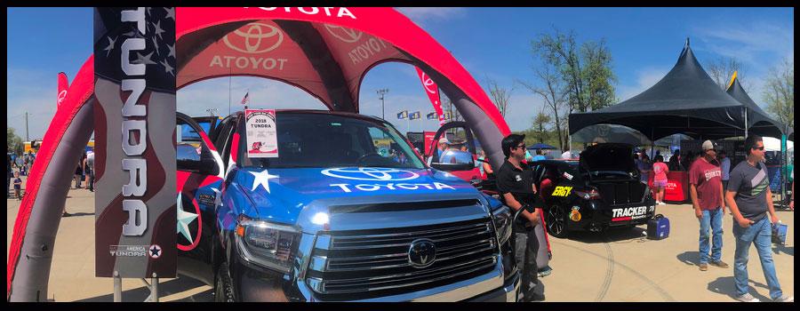 Toyota Extends Sponsorship Of Bassmaster Events Through 2023