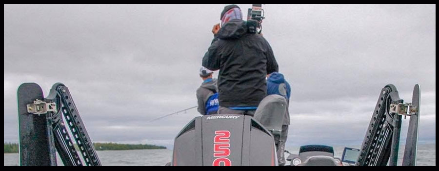 Targeting Fall Smallmouth with Mark Zona