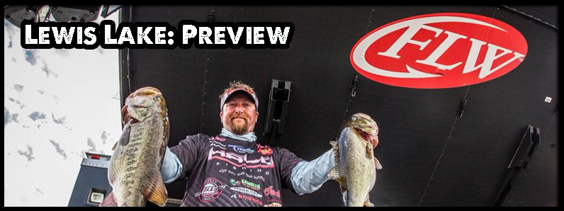Lewis Smith Lake: Preview