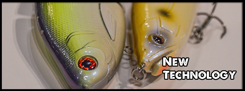 Livingston Does It again: New BlueTooth 'Smart' Baits Revealed at ICAST