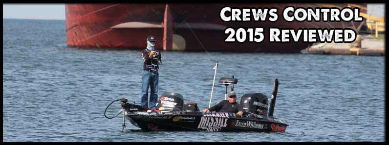 Crews Control 2015 Reviewed