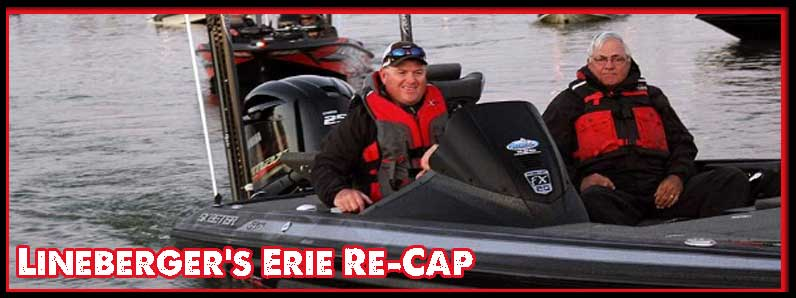 Lineberger's Erie Re-Cap