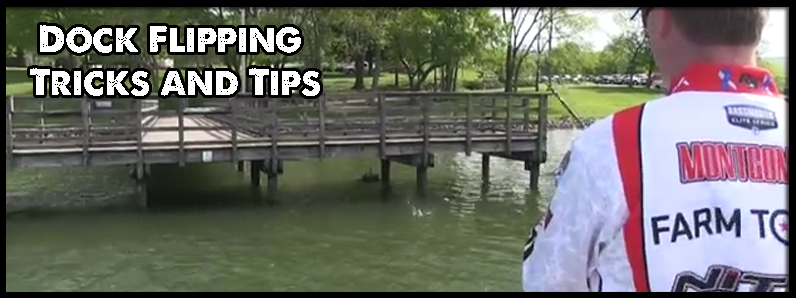 Skipping Docks with Andy Montgomery