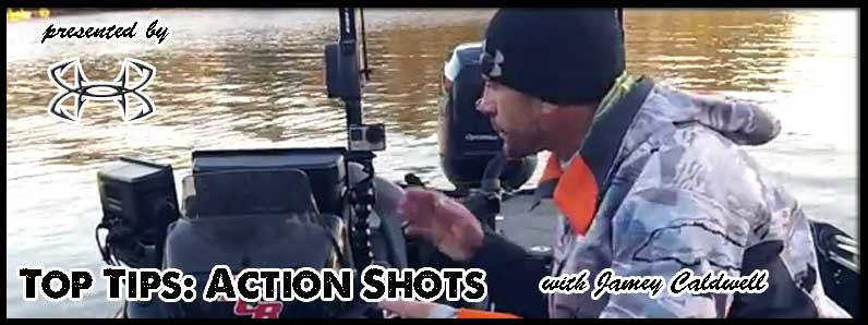 Top Tips: Action Shots