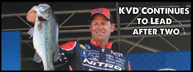 Day 2 Weigh In Videos Toledo Bend