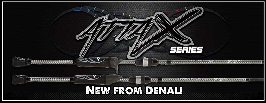 A New Rod from Denali