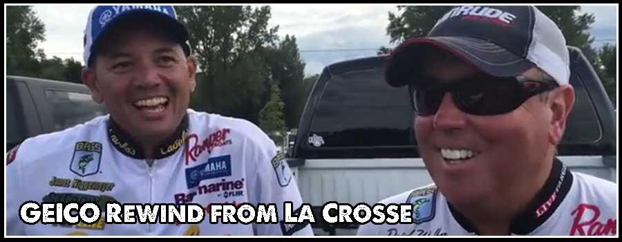 GEICO Rewind from LaCrosse Wisconsin