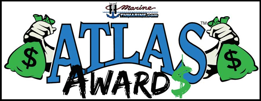 2017 T-H Marine Atlas Awards Program Announced