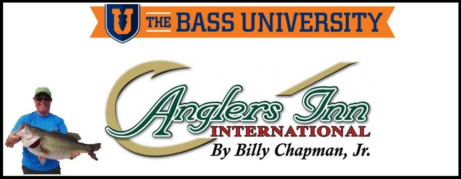 The Bass University Partners with Anglers Inn in 2017