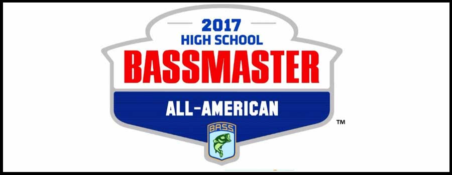 Nominations Being Accepted For 2017 Bassmaster High School All-Americans