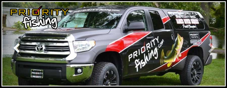 Priority James River Tournament Trail 2017