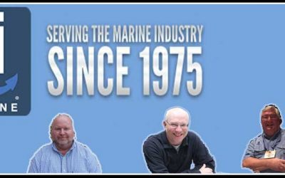TH Marine Expands Sales Force
