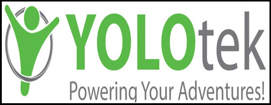 "YOLOtek Announces New Product: POWERLight-53"" ™"