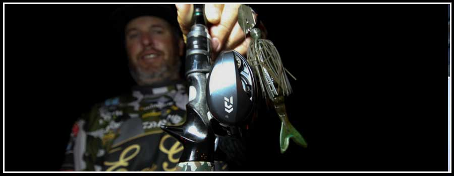 """""""On Deck"""" from Toledo Bend Day 3"""