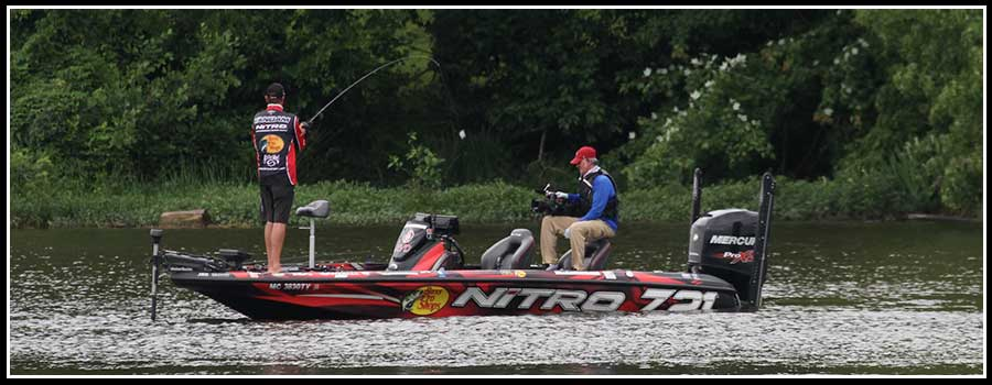 KVD's Hydrowave Tips from Dardanelle