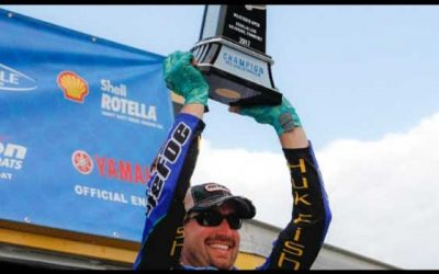 DeFoe Scores Another Bassmaster Opens Victory At Douglas Lake