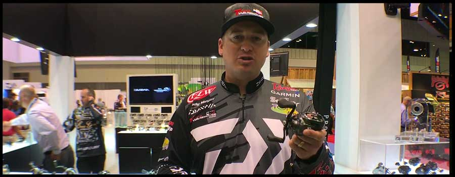 What's New from Daiwa