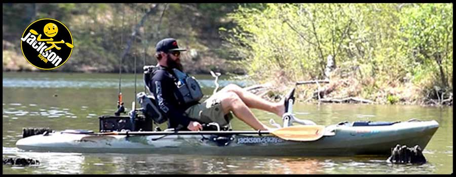 Looking for a Kayak ?