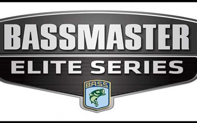 Bassmaster Elite Series Field Set For 2018