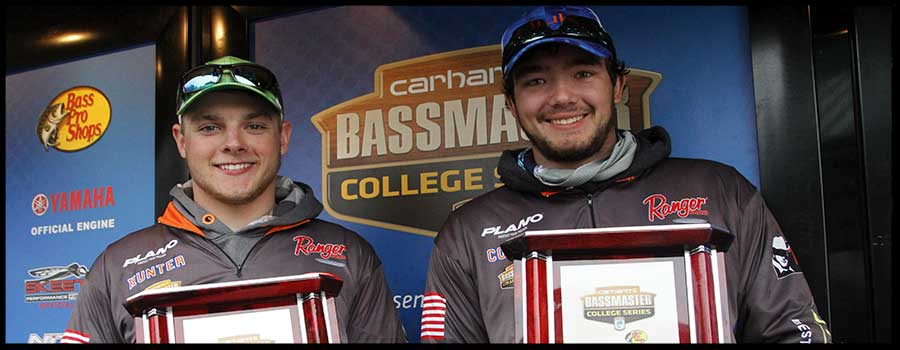 Fog Cancels Final Day Of Bassmaster College Series Event; Wisconsin-Platteville Claims Win