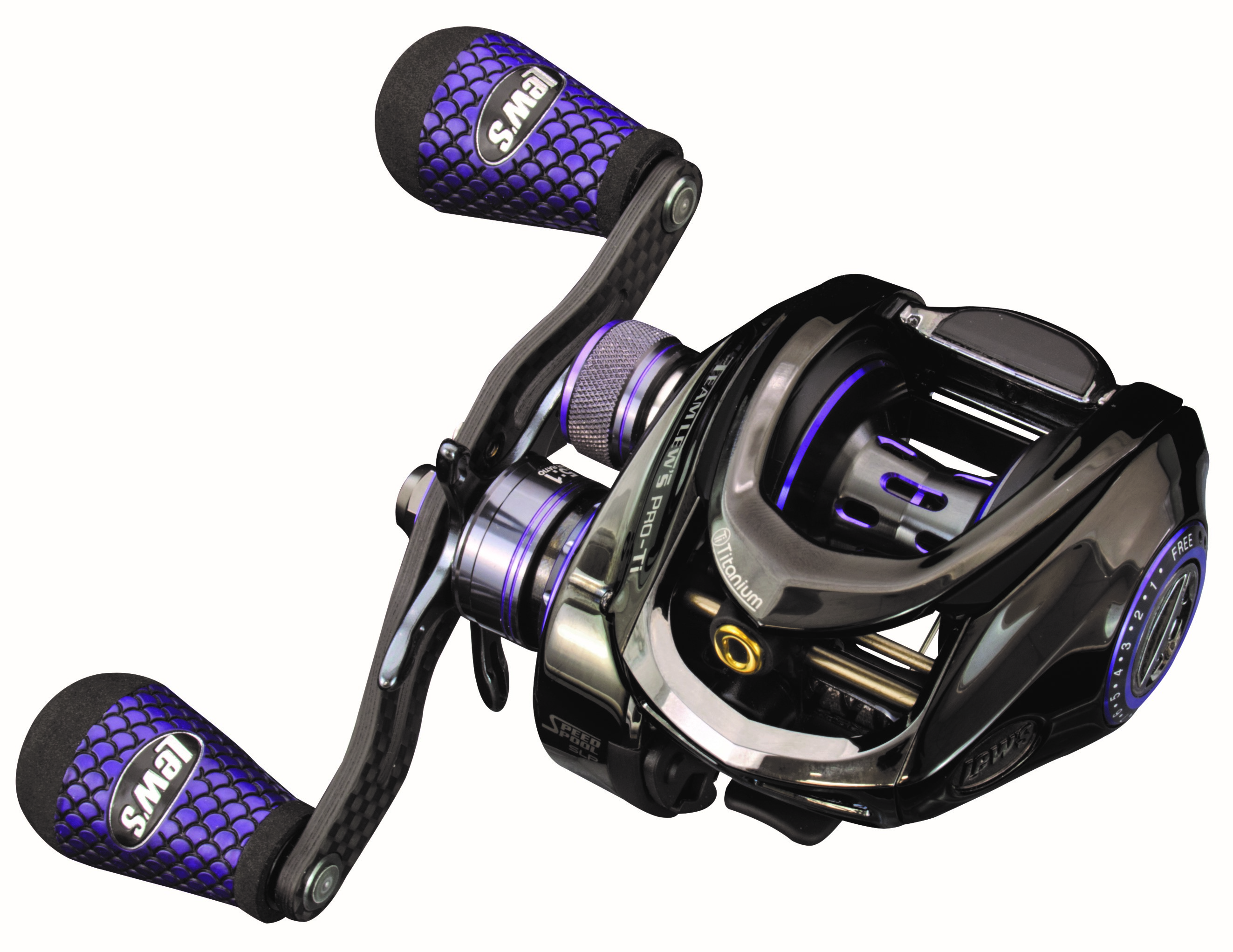 Lew's Unveils their Lightest, Toughest Reel to Date at the ...