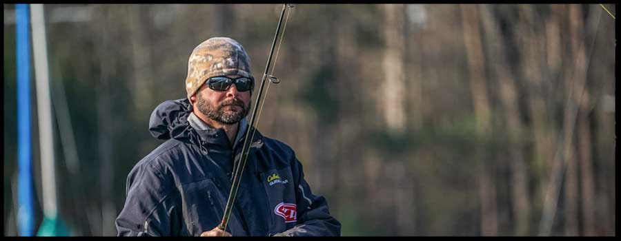 Hallman Still on Top at FLW Tour on Lake Lanier